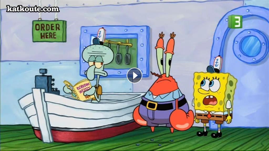 yeti krabs encyclopedia spongebobia - HD1916×1076