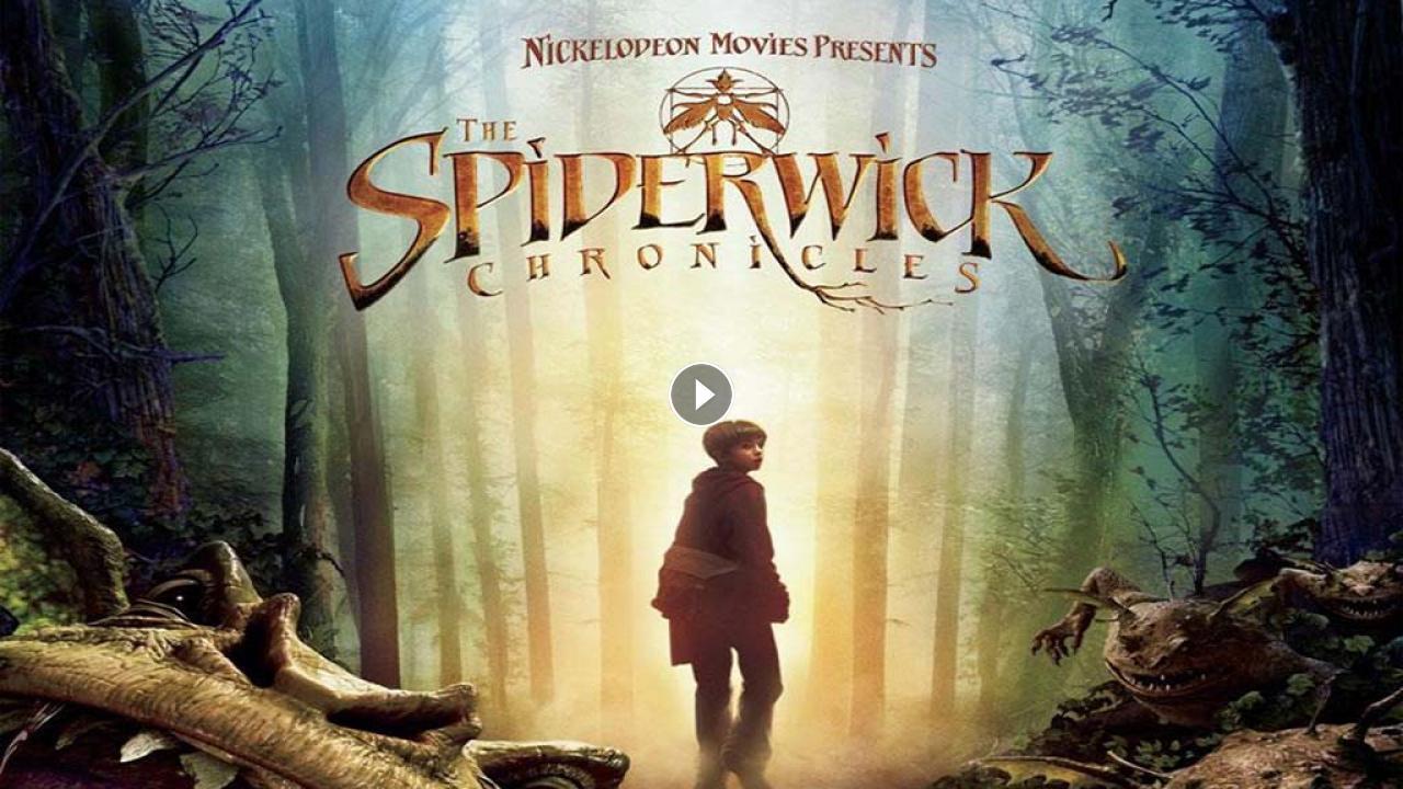 35cc3b75a مشاهدة الفيلم المغامرة و العائلي و الخيال اون لاين بجودة عالية - The  Spiderwick Chronicles