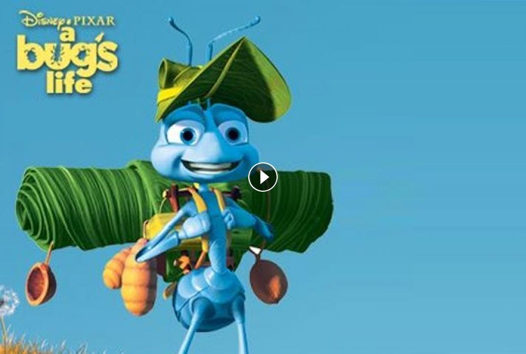 فيلم كرتون حياة حشرة مترجم عربي