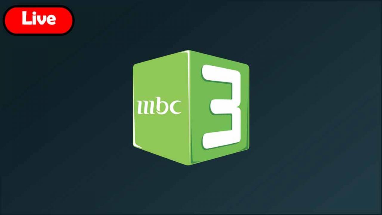 Live mbc3 MBC3 TV
